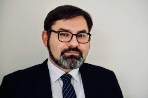 Dr. Wolfgang Sender