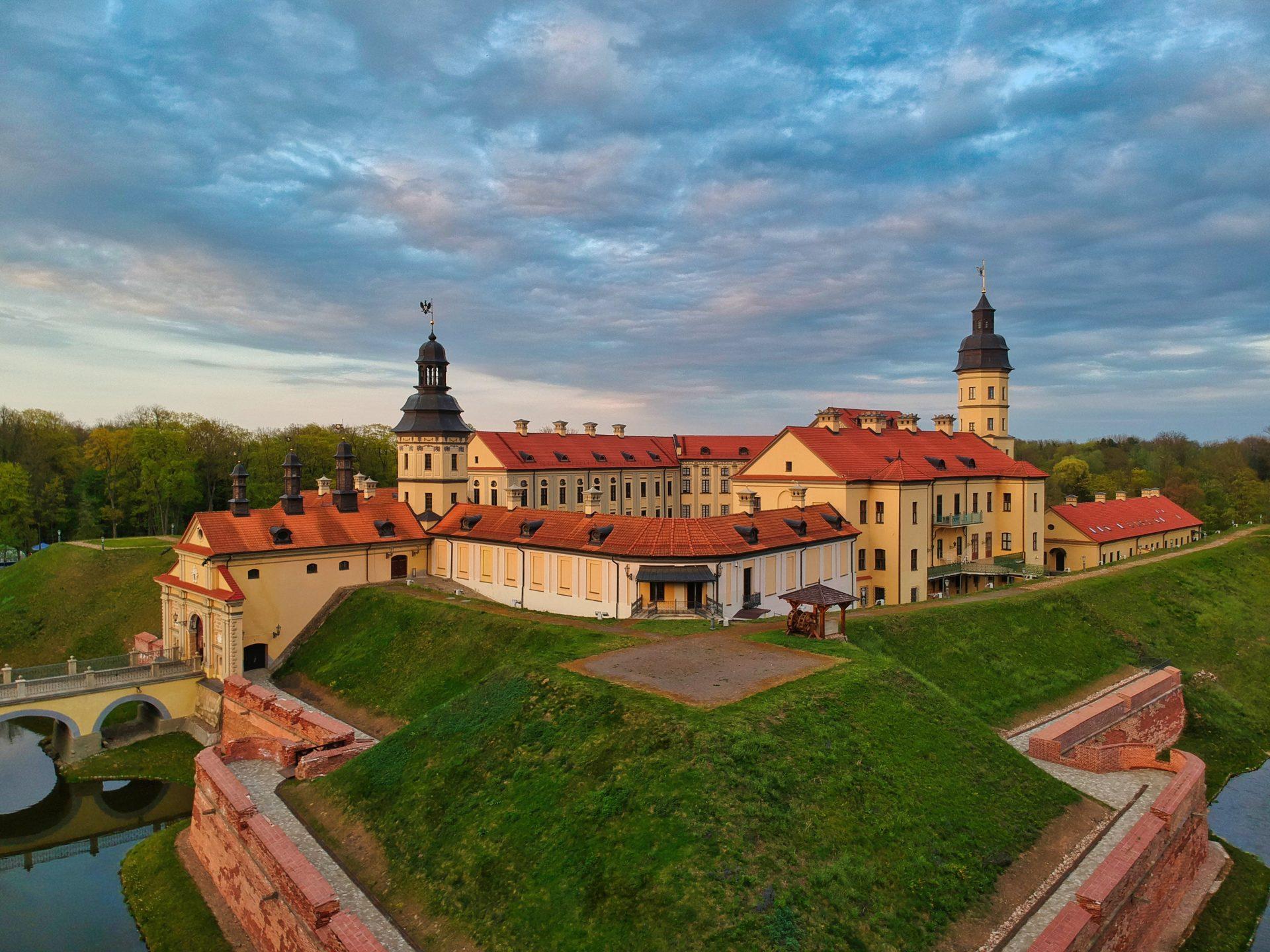 Urlaub in Belarus machen